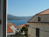 Apartments Keti Korcula View from A1